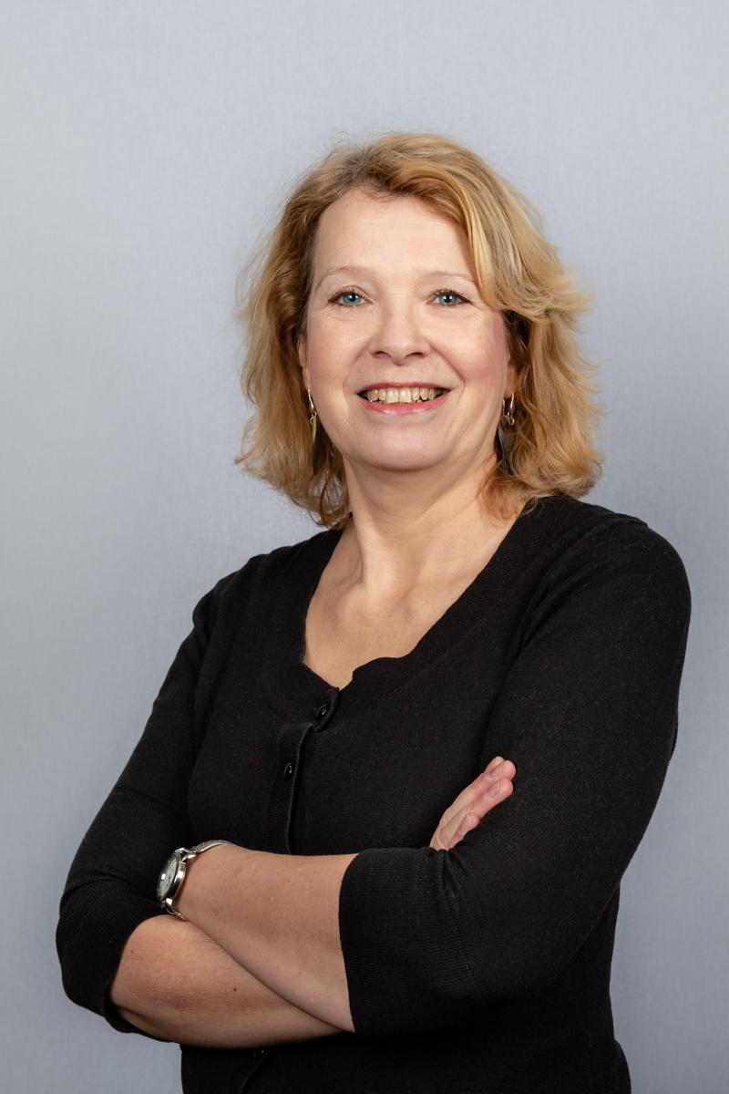 Marianne Woolwich